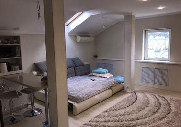 2-комнатная квартира, 61м<sup>2</sup>