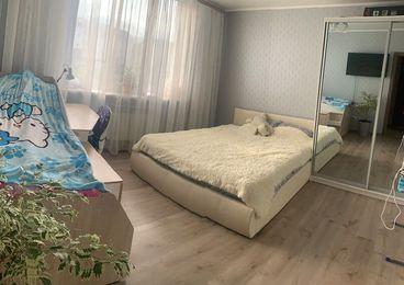1-комнатная квартира, 39м<sup>2</sup>