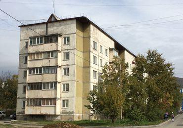 2-комнатная квартира, 51м<sup>2</sup>