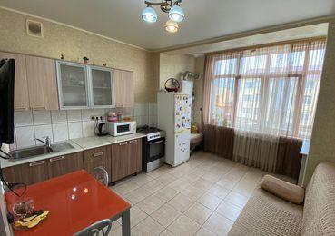 1-комнатная квартира, 51м<sup>2</sup>