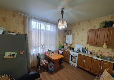 1-комнатная квартира, 41,7м<sup>2</sup>