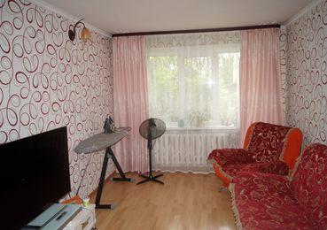 3-комнатная квартира, 61м<sup>2</sup>