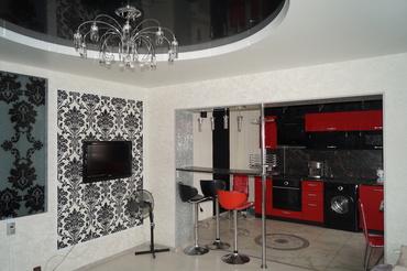 2-комнатная квартира, 66м<sup>2</sup>