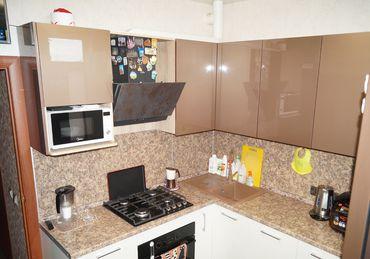 2-комнатная квартира, 55м<sup>2</sup>