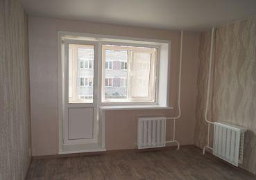 2-комнатная квартира, 46м<sup>2</sup>