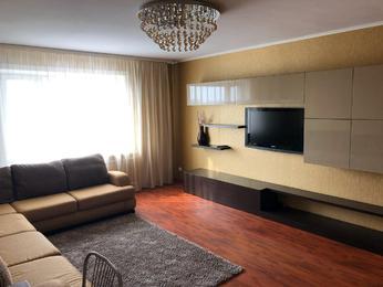 3-комнатная квартира, 93м<sup>2</sup>