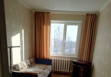 3-комнатная квартира, 62м<sup>2</sup>