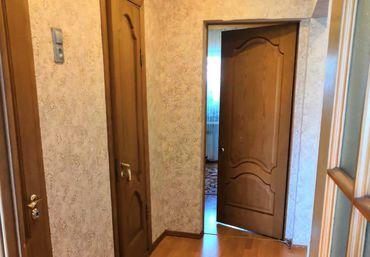 2-комнатная квартира, 52м<sup>2</sup>