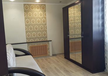 1-комнатная квартира, 38м<sup>2</sup>