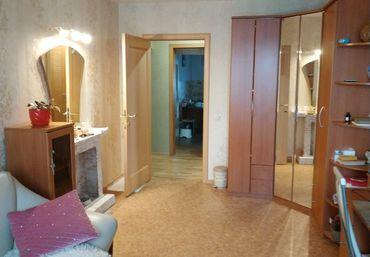 3-комнатная квартира, 68м<sup>2</sup>