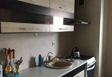 2-комнатная квартира, 65м<sup>2</sup>