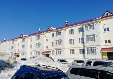 1-комнатная квартира, 31м<sup>2</sup>