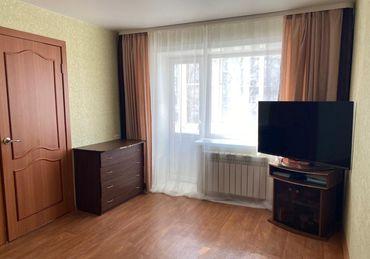 3-комнатная квартира, 54м<sup>2</sup>