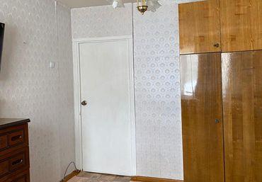 2-комнатная квартира, м<sup>2</sup>