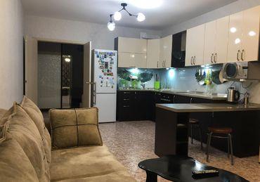 3-комнатная квартира, 72м<sup>2</sup>