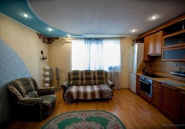 3-комнатная квартира, 53м<sup>2</sup>