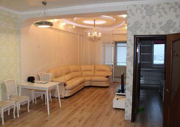 2-комнатная квартира, 62м<sup>2</sup>