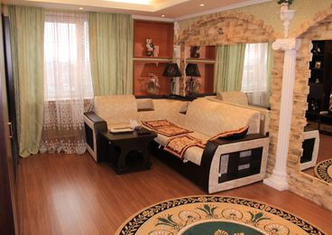 3-комнатная квартира, 90м<sup>2</sup>