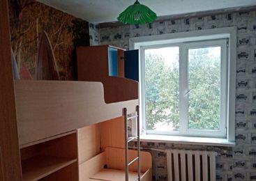 3-комнатная квартира, 48м<sup>2</sup>