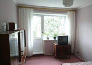 3-комнатная квартира, 57.1м<sup>2</sup>