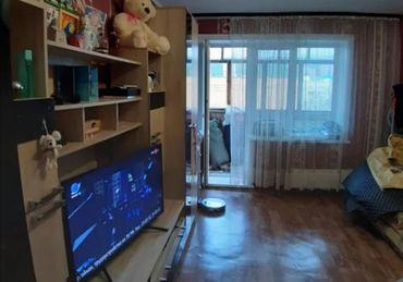 1-комнатная квартира, 35м<sup>2</sup>