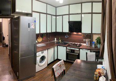 1-комнатная квартира, 42м<sup>2</sup>