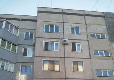 4-комнатная квартира, 84м<sup>2</sup>