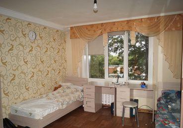 4-комнатная квартира, 74м<sup>2</sup>