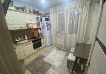 1-комнатная квартира, 43м<sup>2</sup>