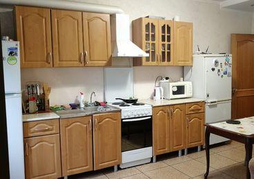 4-комнатная квартира, 70м<sup>2</sup>