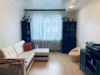 2-комнатная квартира, 54,3м<sup>2</sup>